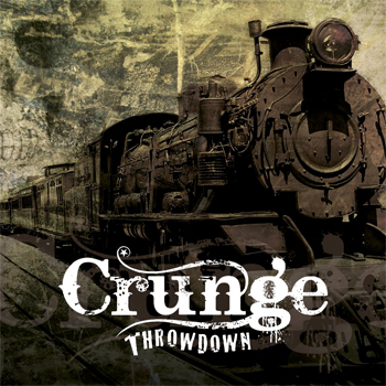 CRUNGE - The Treason
